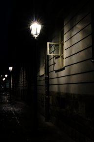 Krakau Altstadt, ISO 3200, OOC